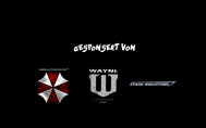 Sponsored by: Umbrella Corporation Wayne Enterprises Stark Industries
